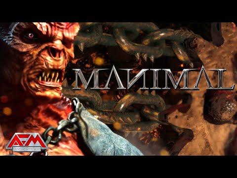 Nuevo vídeo lyric de MANIMAL
