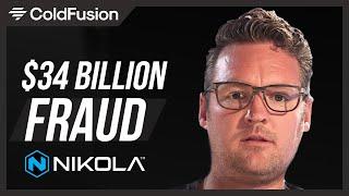 How to Lie Y๐ur Way to $34 Billion [Nikola Motors Fraud]