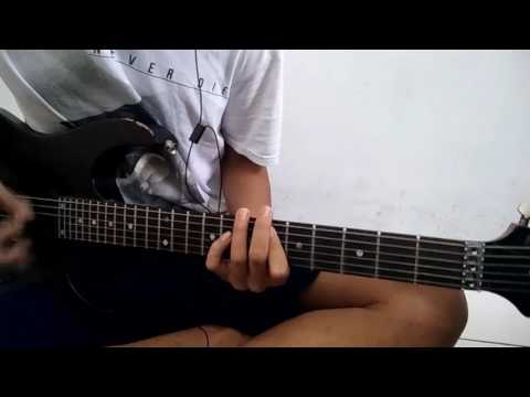 Superiots - Kau Tetap Punk Gitar Cover