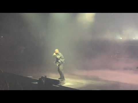 Drake - Summer 16/Still Here Live