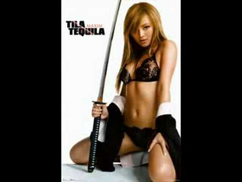 I Like To Fuck By Hot Rod And Tila Tequila 13