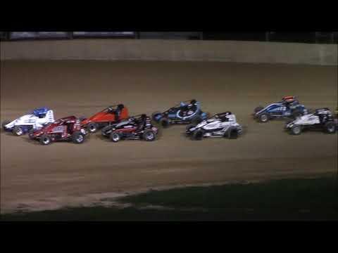 JJ Hughes @ Lawrenceburg Speedway 04-13-2019
