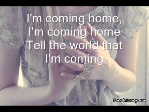 Skylar Grey - Coming Home (Part 2) Lyrics