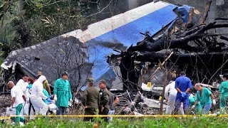 Cuba plane company 'had safety worries'