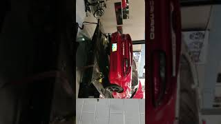 Tuning @Fasterproms Camaro 383 Lt1