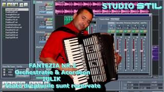 Download Studio record IULIK June 10, 2010 MP3 song and Music Video