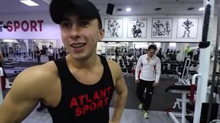 Atlant Sport - фитнес клуб - Белая Церковь