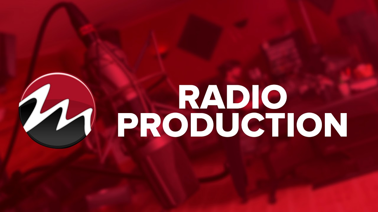 Metro Studios - Audio Samples Radio Production