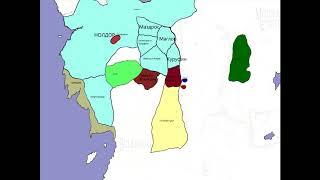 Первая Эпоха Средиземья