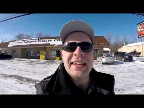 Scottman895 Travel Delights: Pinconning Cheese Co. (Pinconning, MI)