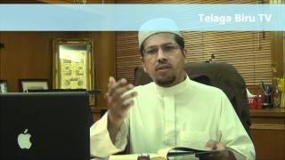 Telaga Biru TV : Ustaz Dr Hj Zahazan Mohamed - Hijrah
