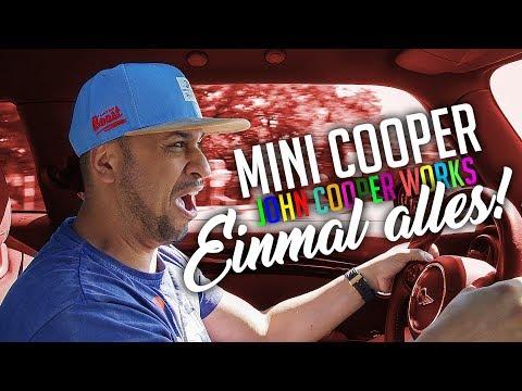 JP Performance - Einmal Alles! | Mini Cooper Kundenfahrzeug