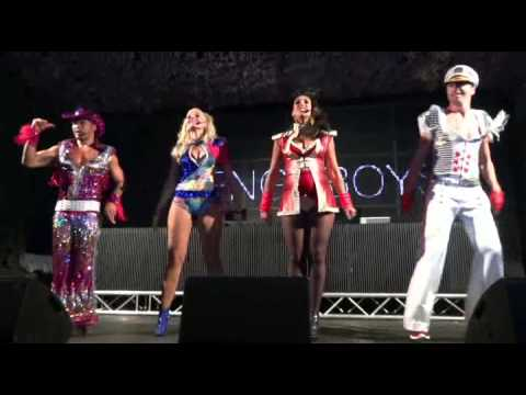 dutch valley 2013 vengaboys we 39 re going to ibiza. Black Bedroom Furniture Sets. Home Design Ideas