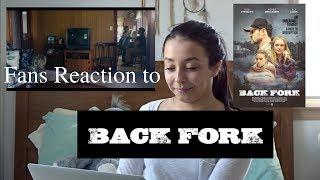 Fans Reaction to Back Fork Trailer