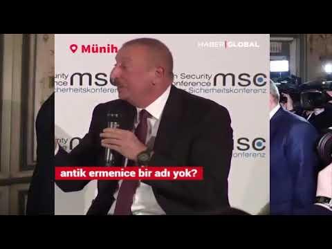 Турецкое ТВ о фразе Пашиняна Карабах   это территория Азербайджана-ВИДЕО