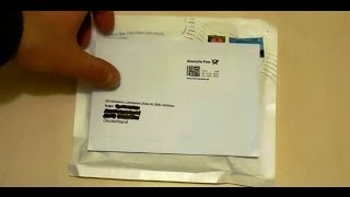Заказ, покупка в интернете, как долго идёт посылка по Германии. 21.01.2014(Здесь можно купить абсолютно всё: http://www.amazon.de/ Группа в контакте: http://vk.com/ivanausdeutschland ..., 2014-01-21T21:41:27.000Z)