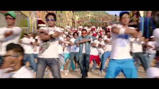 """Jai Ho Song"" Baaki Sab First Class Full Video 
