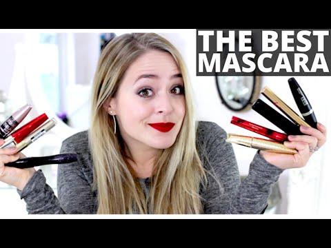 The Best Mascara?! | Fleur De Force