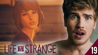 CHANGING THE PAST! - LIFE IS STRANGE EP.19