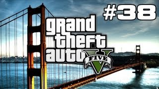 "Grand Theft Auto V (GTA 5) Walkthrough - Part 38 ""Trevor & Weed"" Gameplay Playthrough PC PS3"