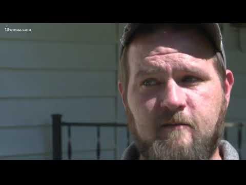 Warner Robins police investigate shooting