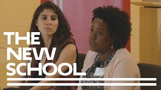 2017 Alumni Day: The Work of Social Justice   The New School
