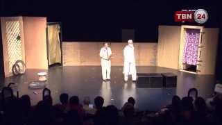 Moncho Natok Bebeshab (South Asian Theater Festival - 2014)