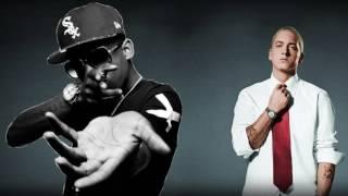 Hot Nigga Not Afraid Bobby Shmurda Eminem Mashup.mp3