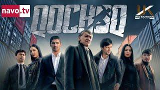 ''Qochoq'' teleserial tez kunda (uzbek kino)