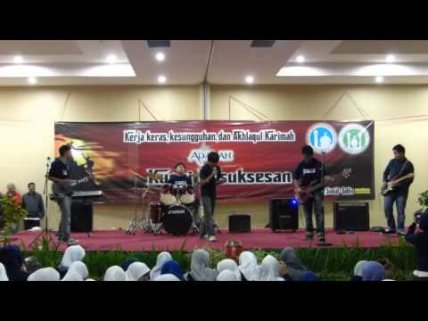 Second Heartbeat Band ft. Aldy - NIGHTMARE by A7X (Perpisahan TVX) (better version)