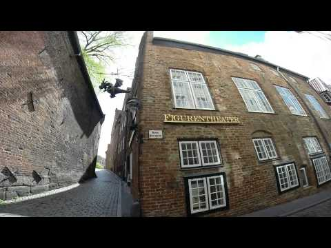 Video Tour; Lubeck, Germany