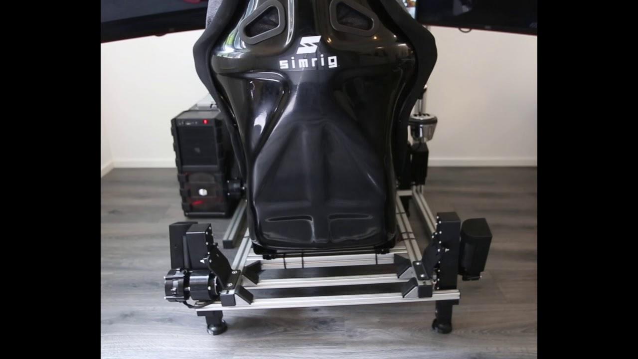 SRD-Motion package — Swedish Rig Designs
