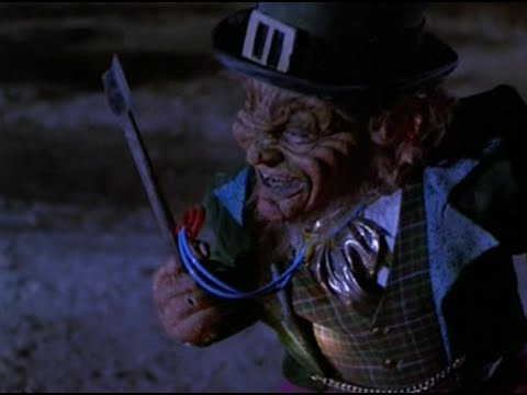 the leprechaun films 1993 - photo #13