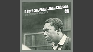 A Love Supreme Pt. II - Resolution (Take 6/Breakdown)