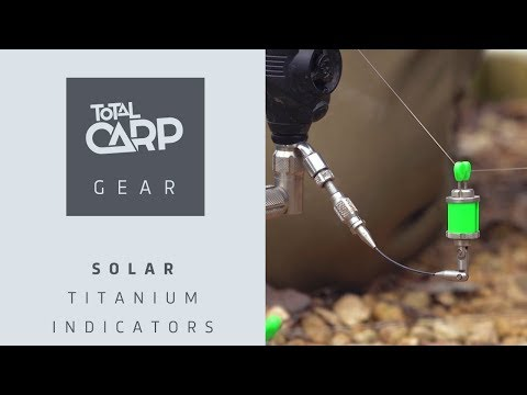 Solar Titanium Indicators