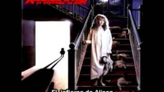 Annihilator -  Alison Hell (Subtitulos en Español)