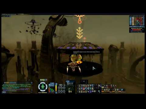 Testing out Restream with star trek online