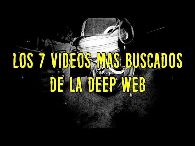 Los 7 videos más buscados en la Deep Web - clipzui.com->