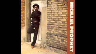 Michael Prophet--Jah Jah Rain a Fall