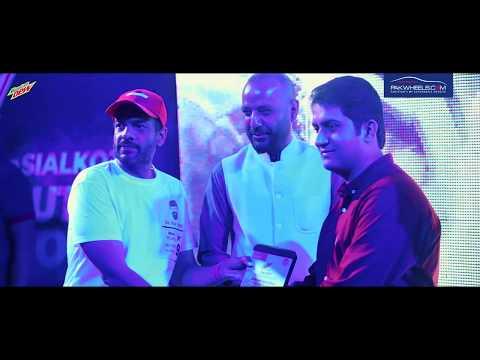 PakWheels Sialkot Auto Show 2018   Full Video