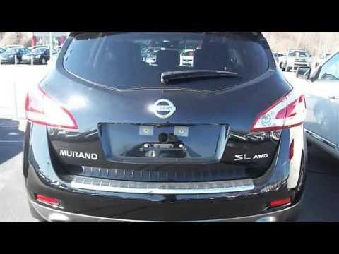 2011 Nissan Murano - Nissan of East Providence - East Providence, RI