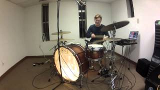 �������� ���� Kumu Custom Drums 28