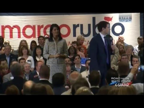 Marco: Our Veterans Are Not Political Props | Marco Rubio for President