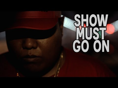 DOMS DEE - SHOW MUST GO ON Official music video