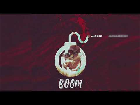 Amarion - BOOM (Prod. By Shorty Complete)