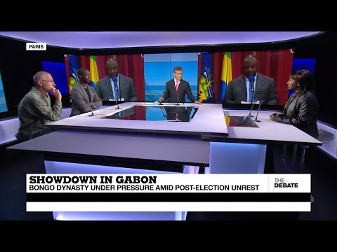 Showdown in Gabon: Bongo dynasty under pressure amid post-election unrest (part 1)