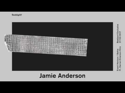 Jamie Anderson Event Horizon ( Darren Emerson Remix)