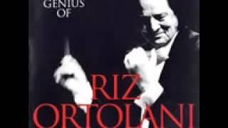 RIZ ORTOLANI - Mondo cane (1962)