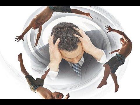 Причины головной боли. Головокружение, тошнота, слабость