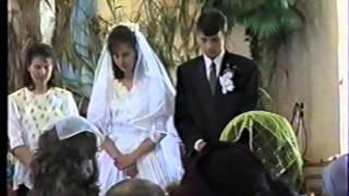Свадьба Романа и Натальи Аяпергеновых. Ч.5